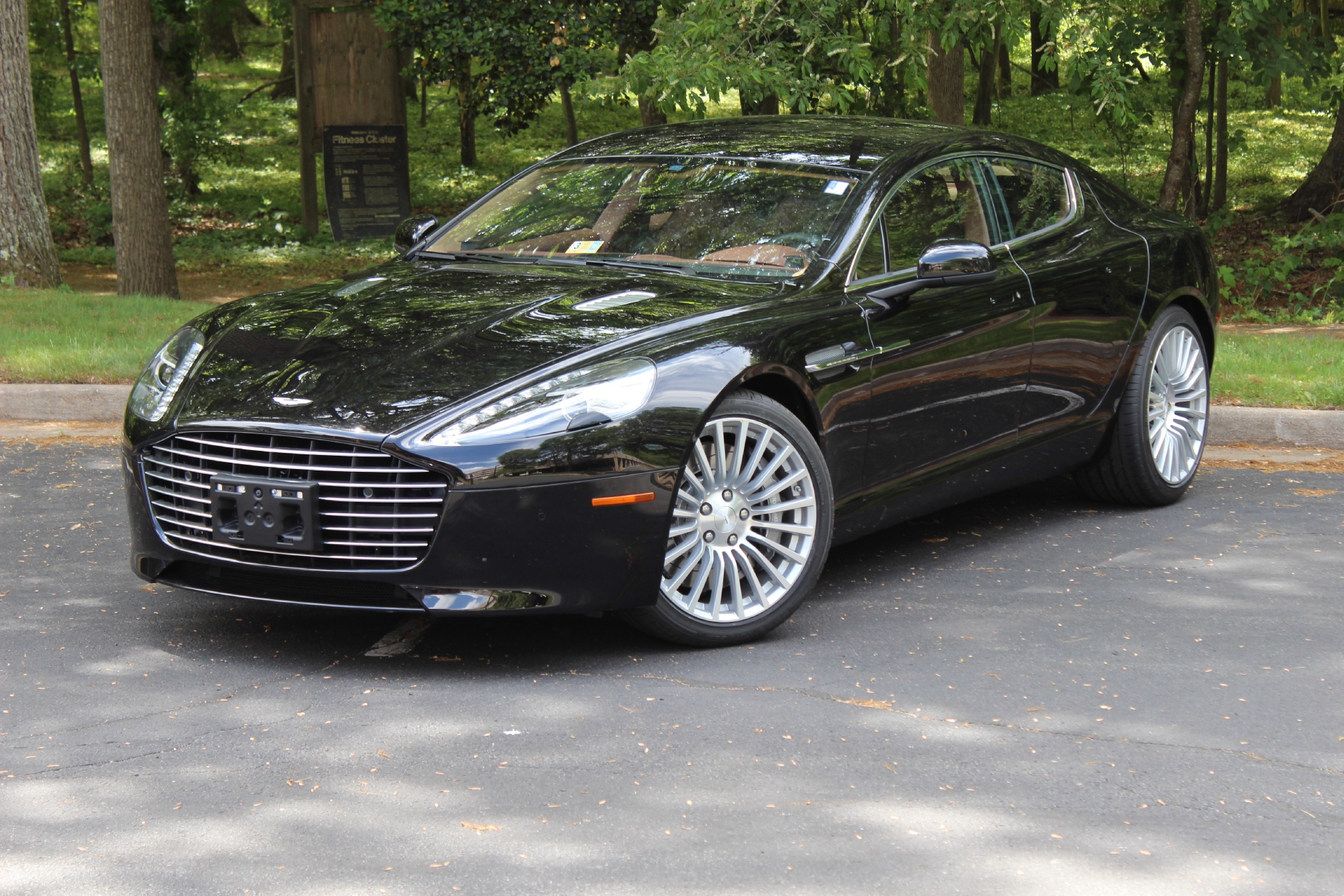 2015 Aston Martin Rapide S Stock 5f04861 For Sale Near Vienna Va