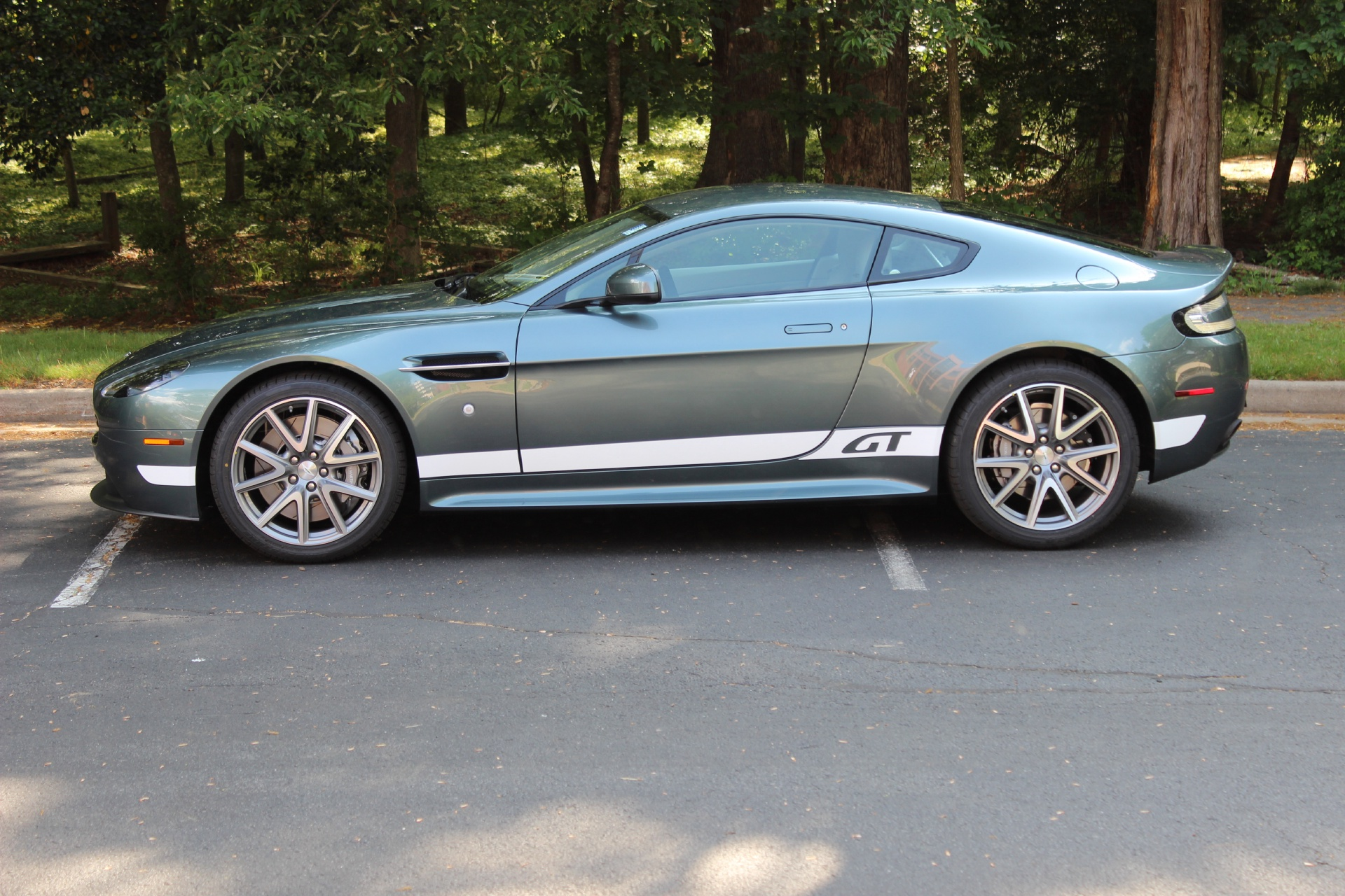 2015 Aston Martin V8 Vantage Gt Stock 5c19759 For Sale Near Vienna
