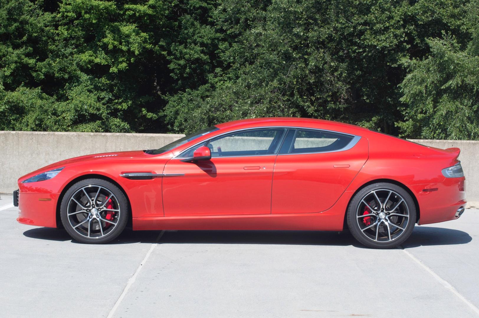 2014 Aston Martin Rapide S Stock 4nf03902 For Sale Near Vienna Va Va Aston Martin Dealer