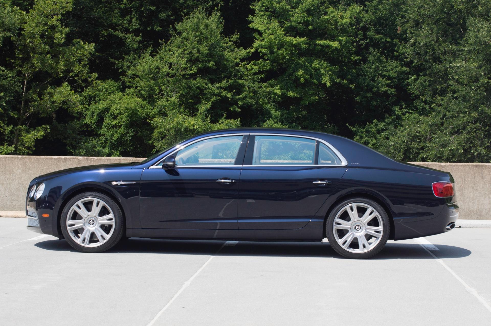 2014 Bentley Flying Spur W12 Stock 4n092231 For Sale Near Vienna Va Va Bentley Dealer