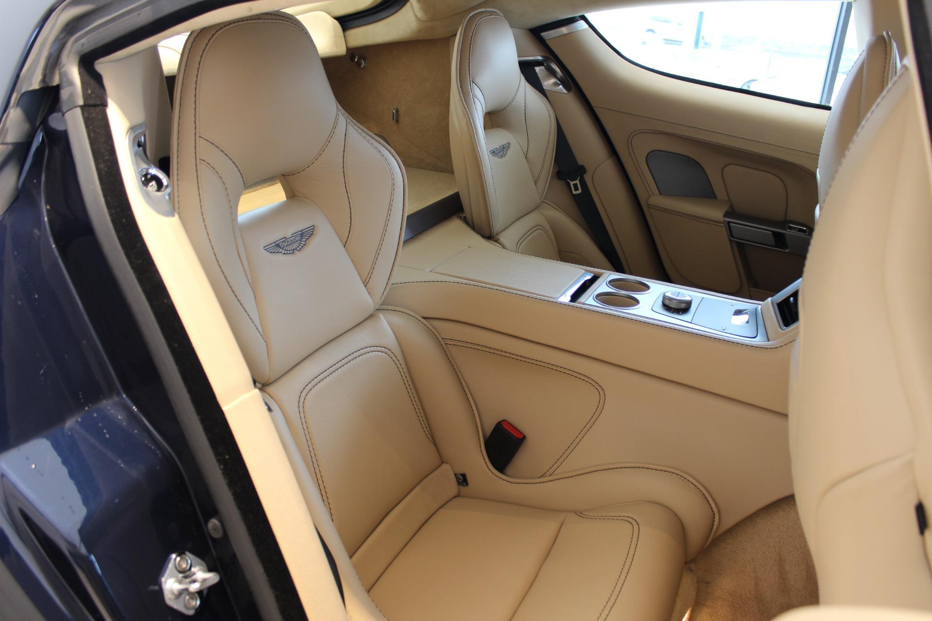 2016 Aston Martin Rapide S Stock 6nf05498 For Sale Near Vienna Va Va Aston Martin Dealer