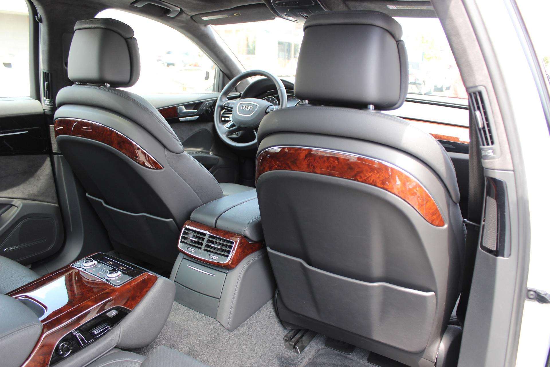Kelebihan Kekurangan Audi A8 2013 Spesifikasi