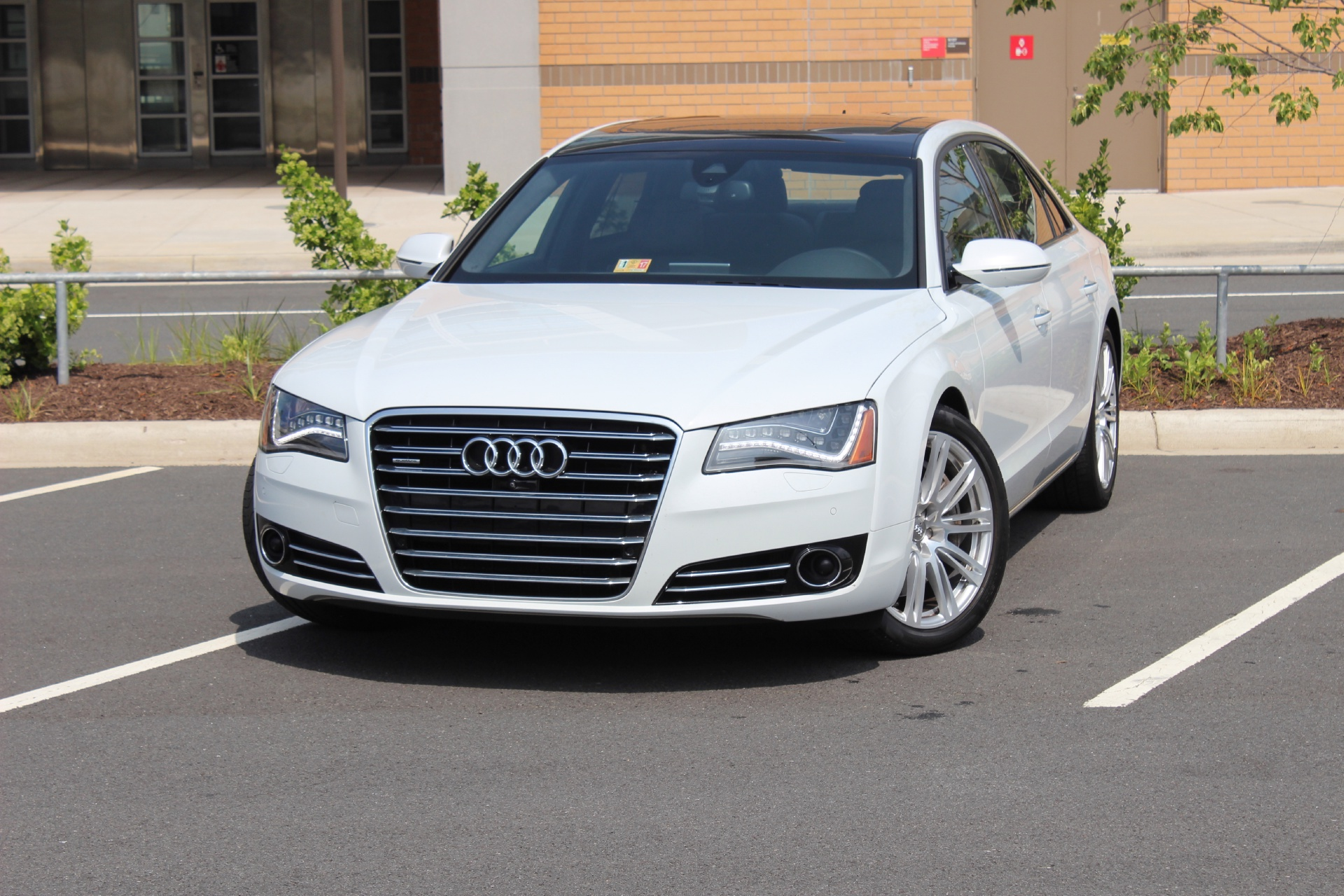 Kekurangan Audi A8 2013 Spesifikasi