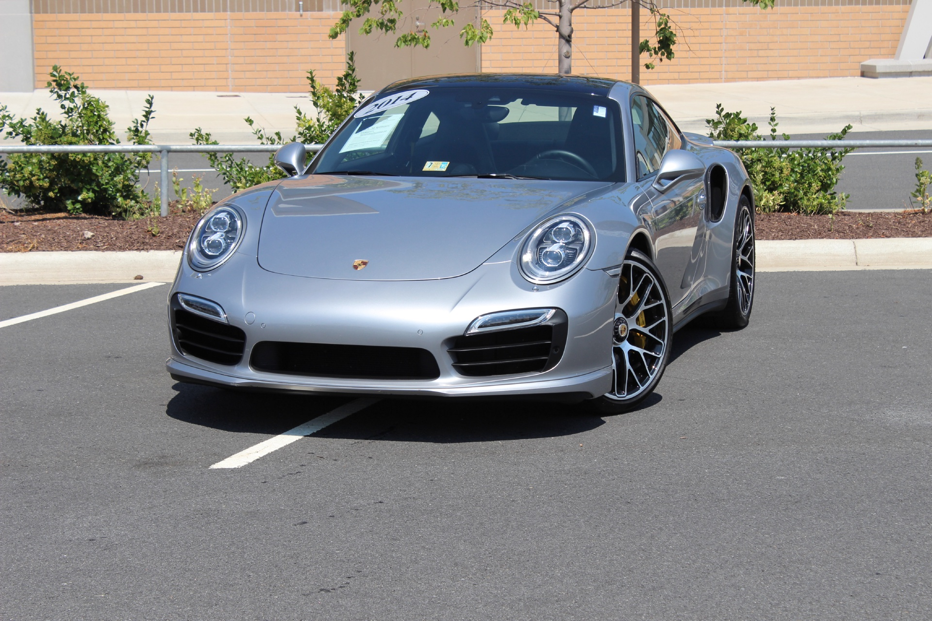 Porsche Dealers In Va >> 2014 Porsche 911 Stock 6w000819a For Sale Near Vienna Va