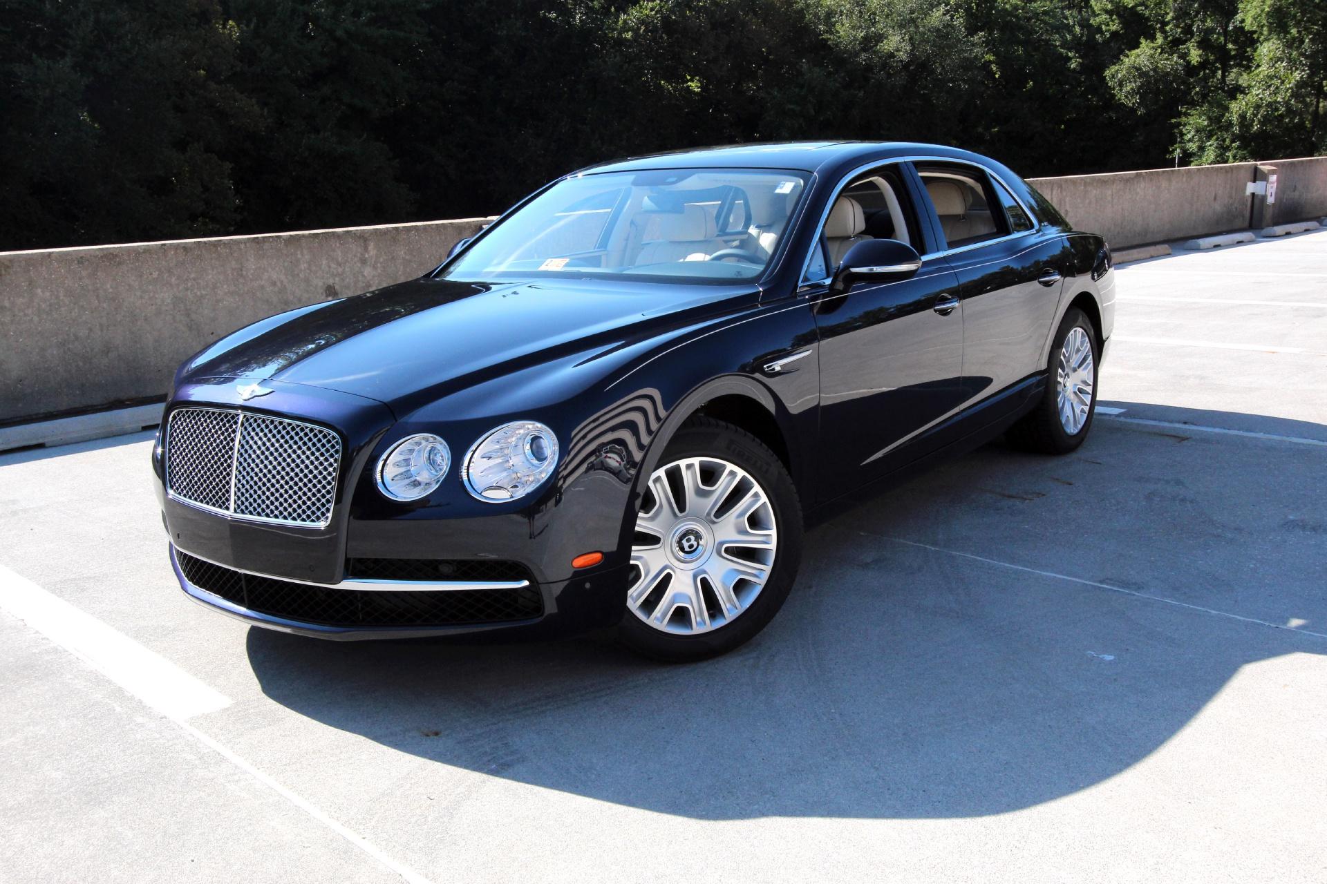 2014 Bentley Flying Spur Stock 4n094086 For Sale Near Vienna Va Va Bentley Dealer