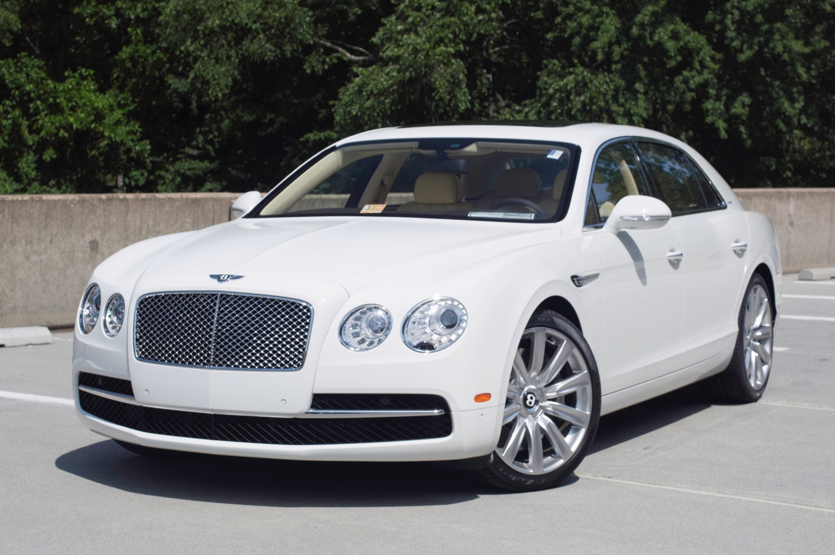 2014 bentley flying spur w12 stock # 4nc095025 for sale near vienna