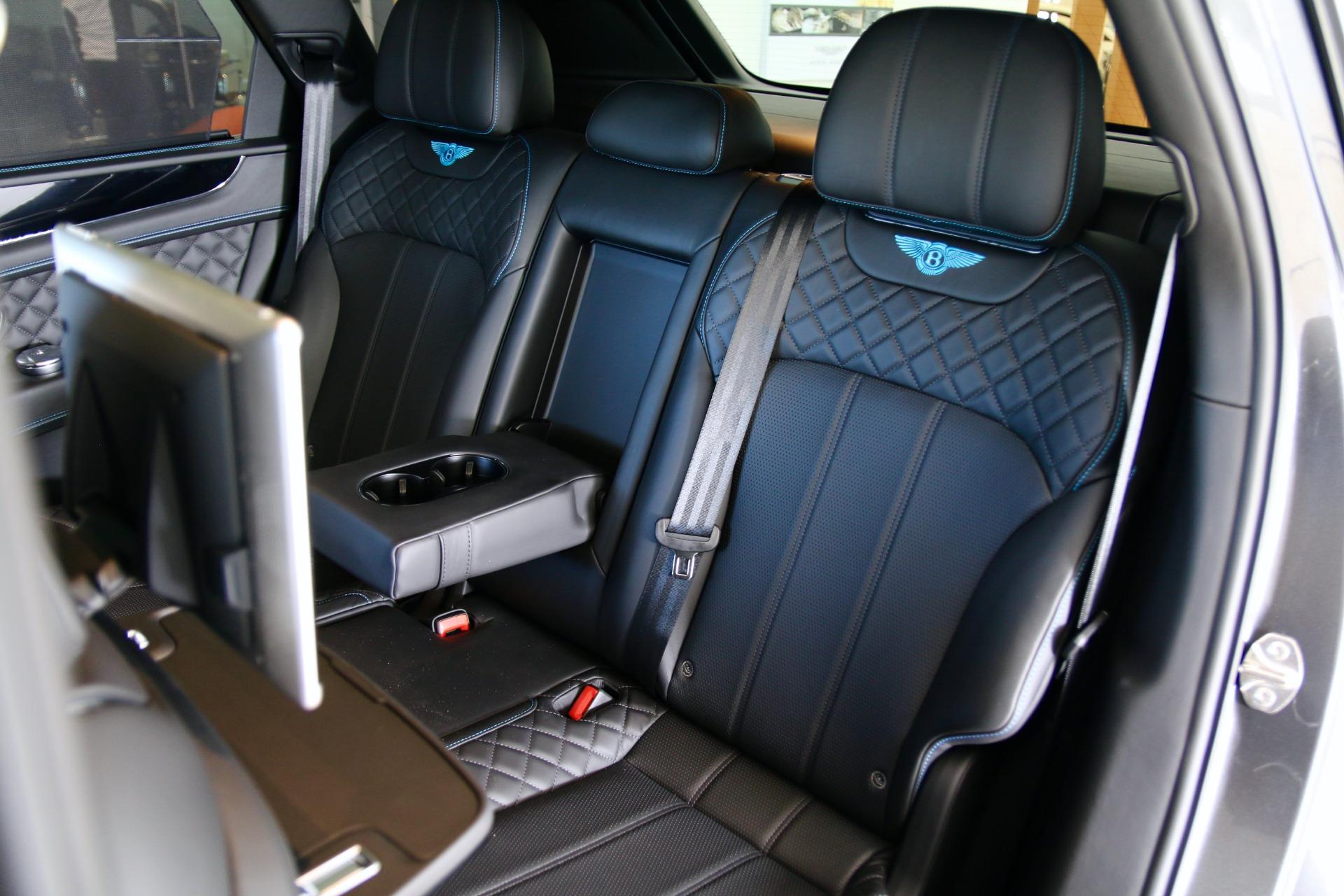 2017 Bentley Bentayga W12 Signature Stock P013927 For Sale Near Vienna Va Va Bentley Dealer
