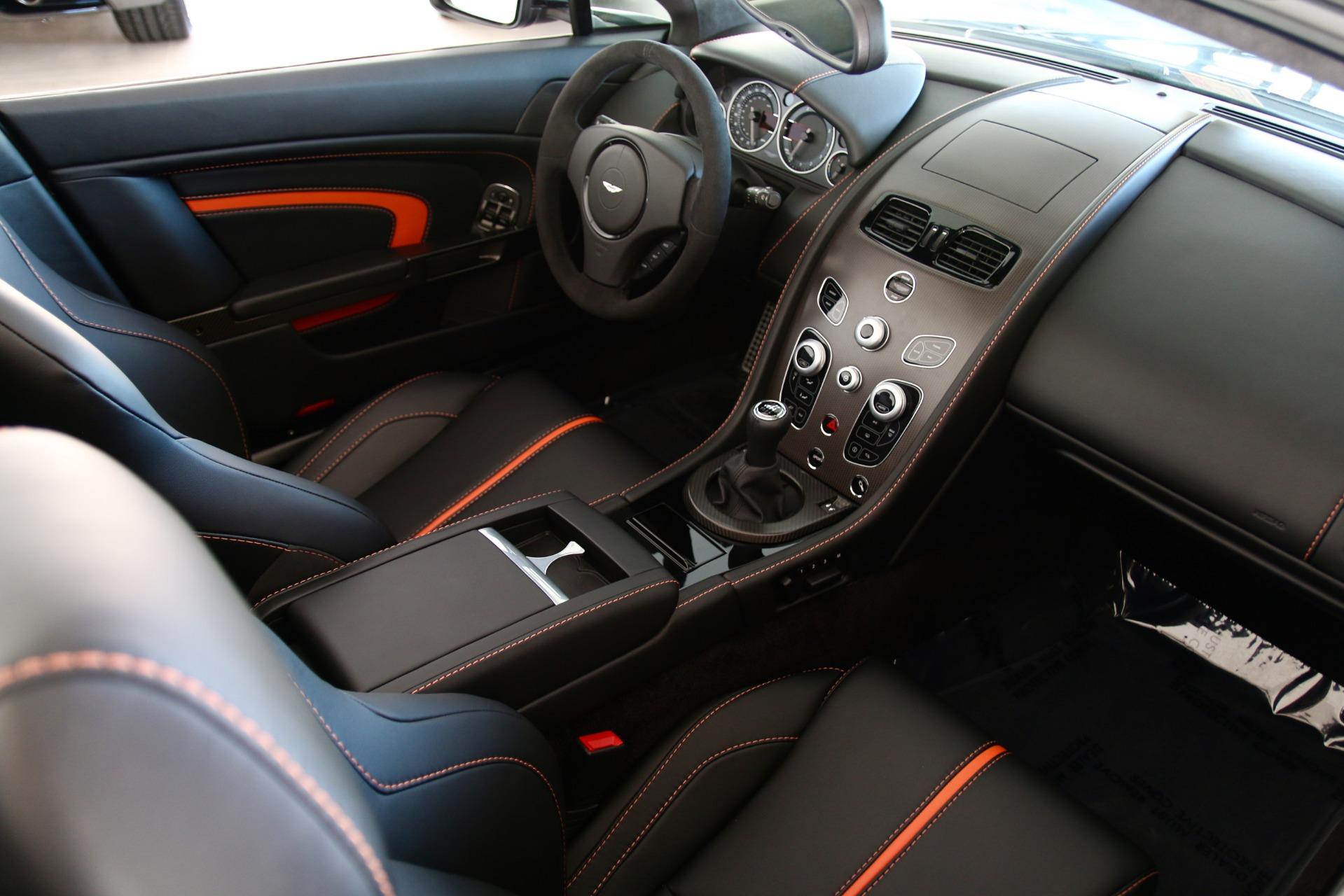 2017 Aston Martin V12 Vantage S Roadster Stock 7ns22786 For Sale Near Vienna Va Va Aston Martin Dealer