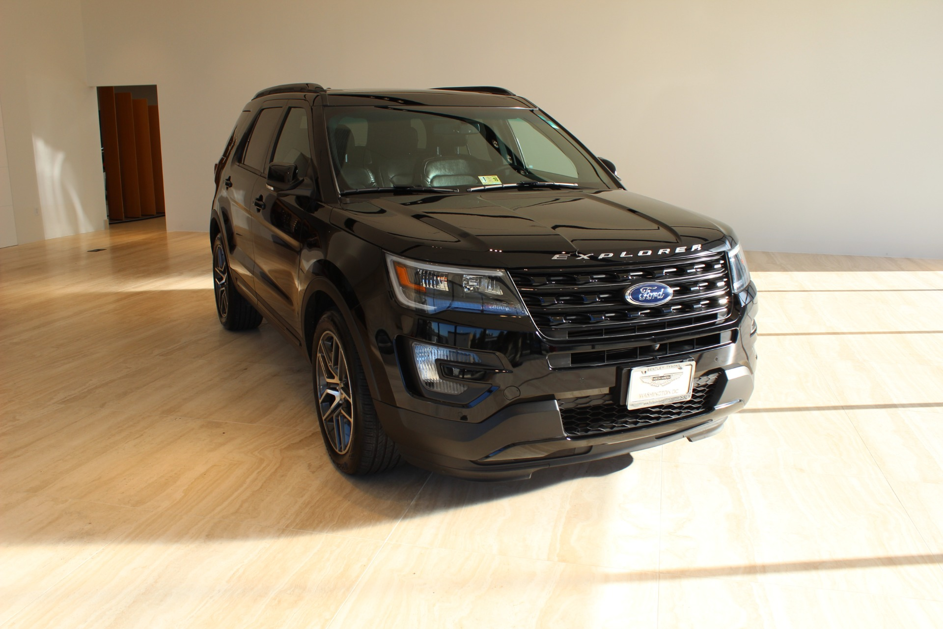 2016 Ford Explorer Sport For Sale >> 2016 Ford Explorer Sport Stock 7nc015990a For Sale Near
