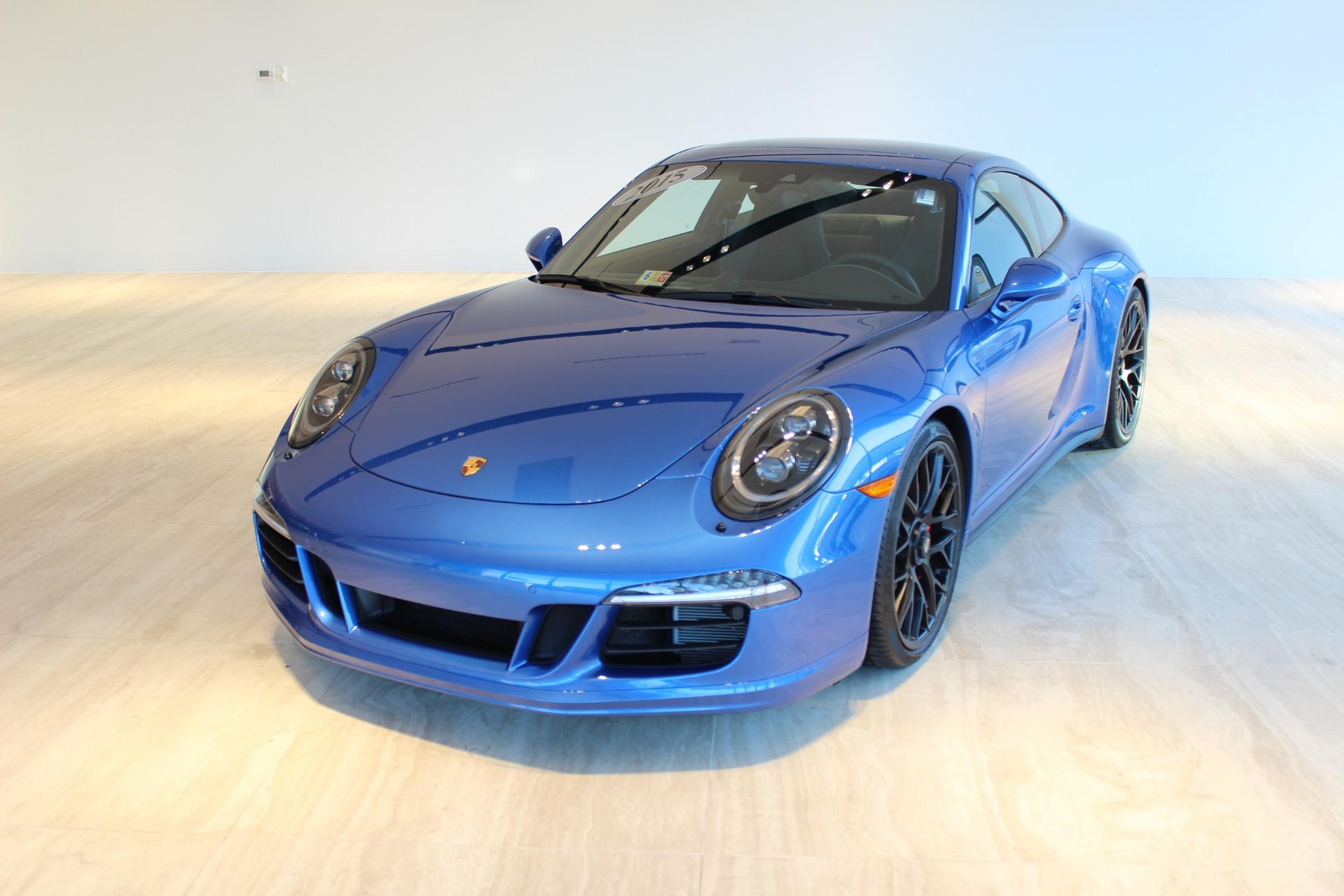 26+ 2020 Porsche 911 Carrera Gts For Sale