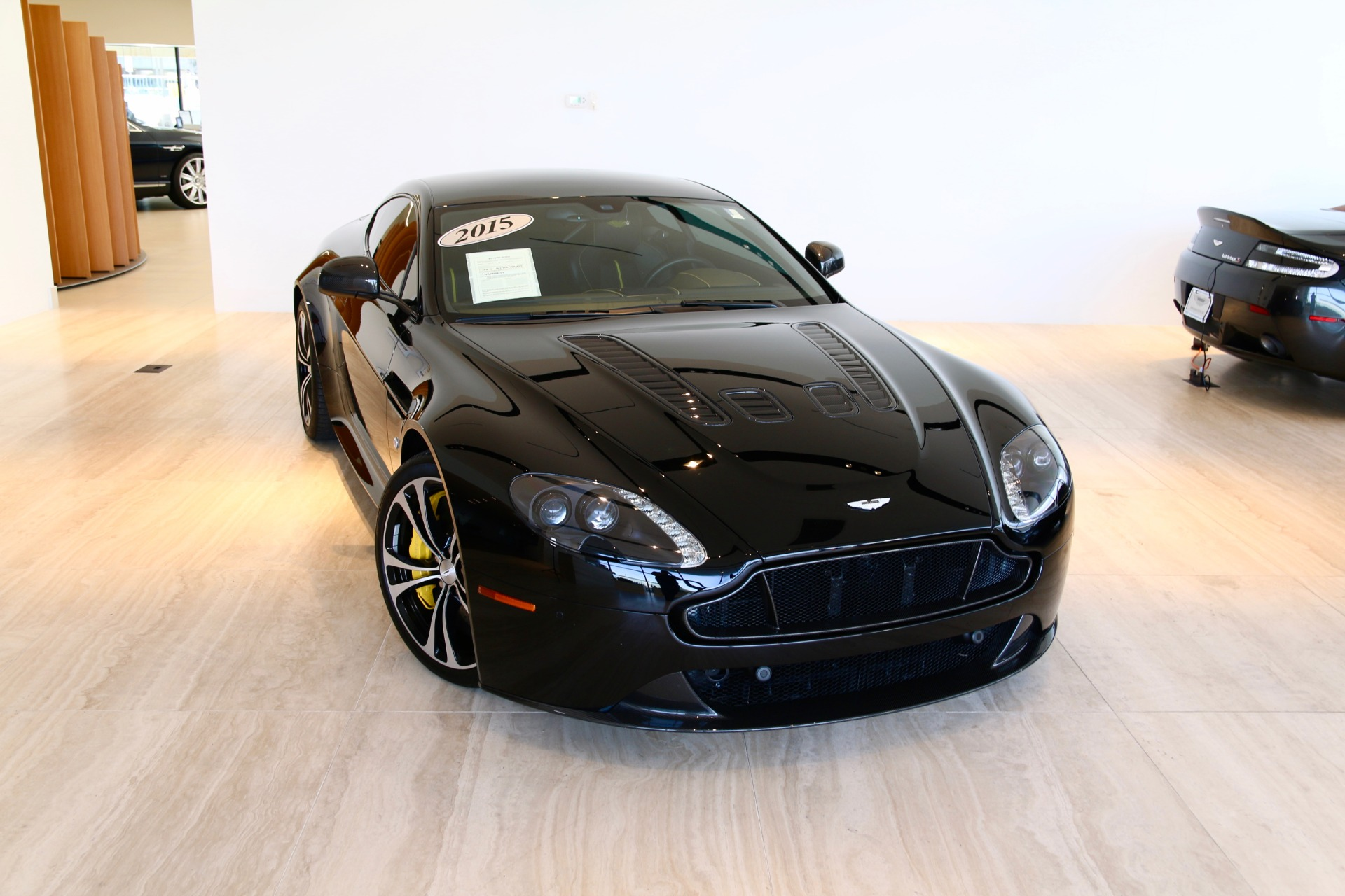2015 aston martin v12 vantage s stock # ps01596 for sale near vienna