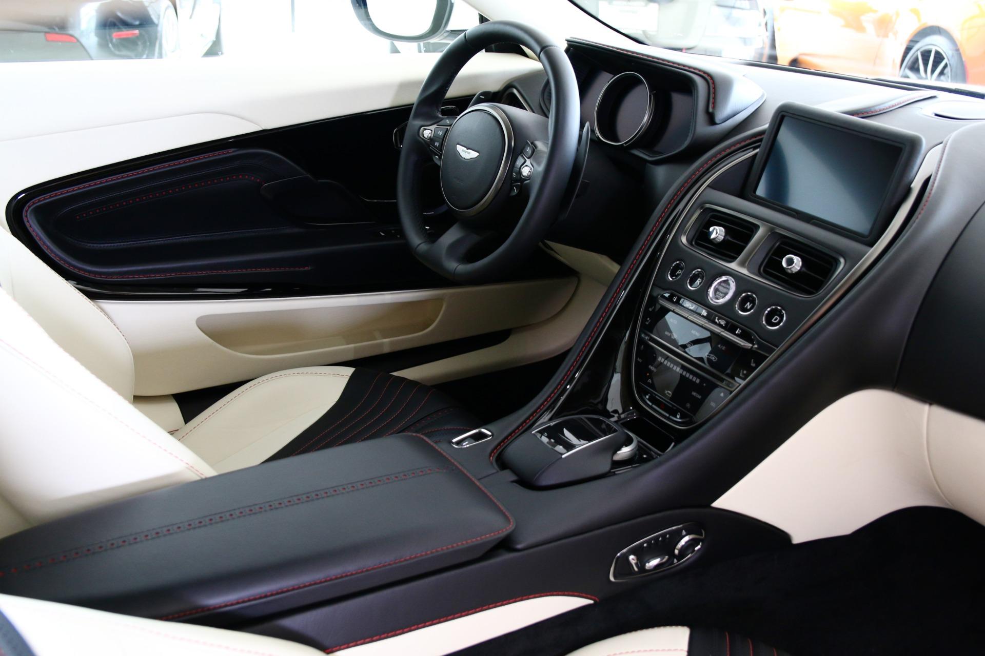 2017 Aston Martin Db11 Stock 7nl01701 For Sale Near Vienna Va Va Aston Martin Dealer