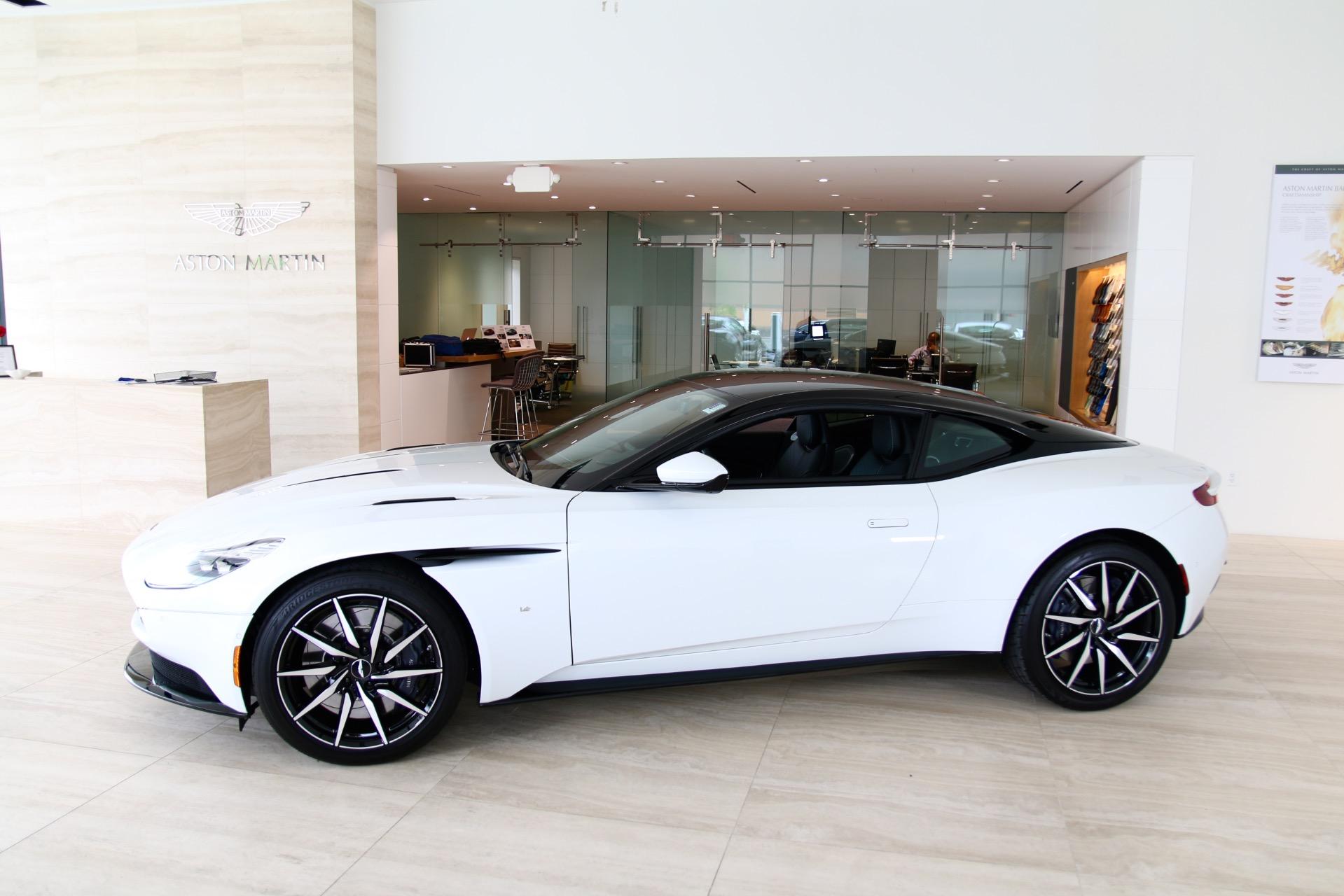 2017 Aston Martin Db11 Stock 7nl00488 For Sale Near Vienna Va Va Aston Martin Dealer