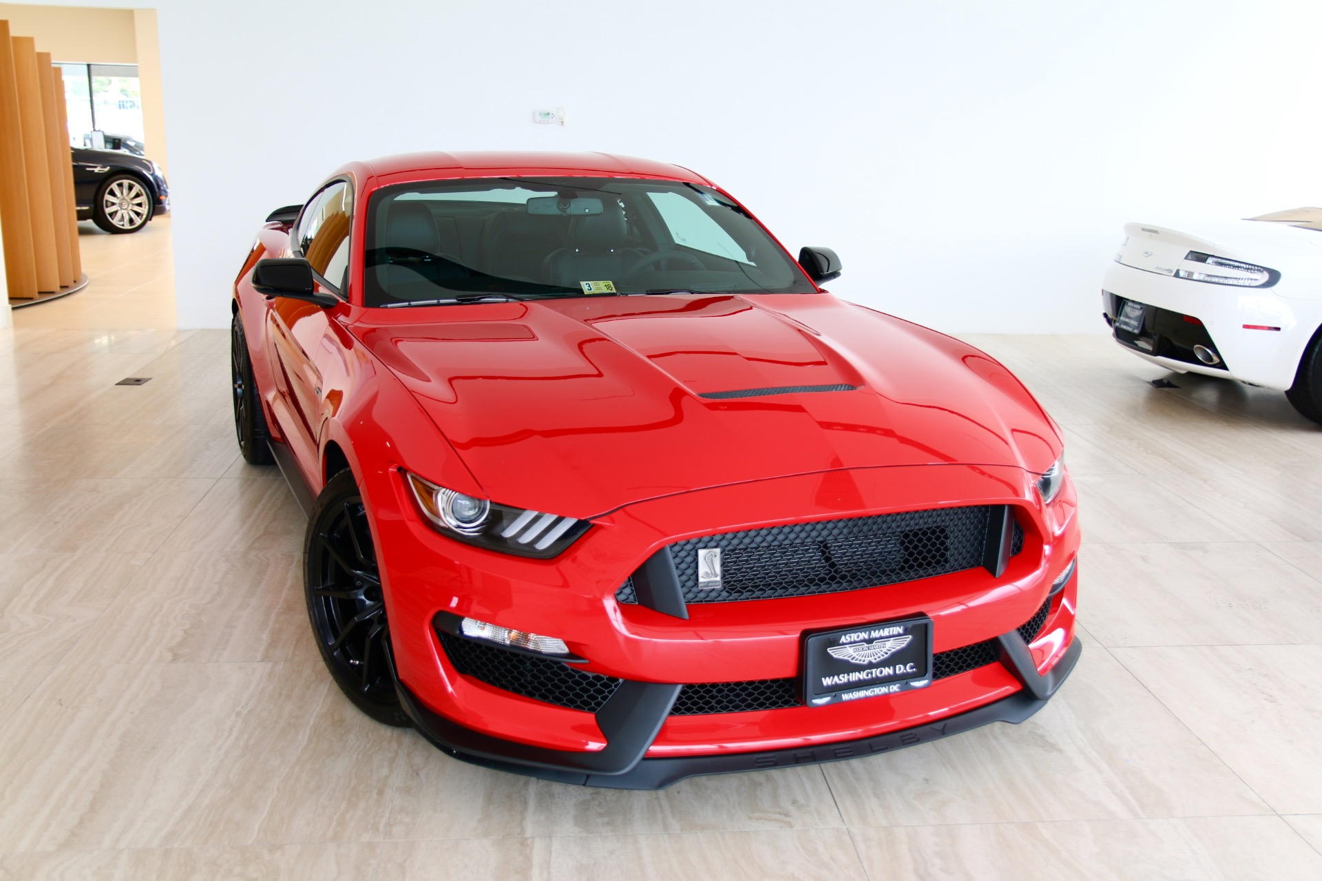 Used 2017 Ford Mustang Shelby Gt350 Vienna