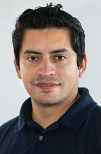 JOSE PINEDA - PARTS MANAGER