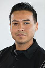 AXEL PEREZ <br/> ASSISTANT PARTS MANAGER