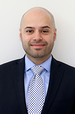 MEHDI SOLTANIAN <br/> FINANCE DIRECTOR