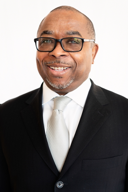 ALVIN NIX <br/> NEW & PRE-OWNED SALES DIRECTOR