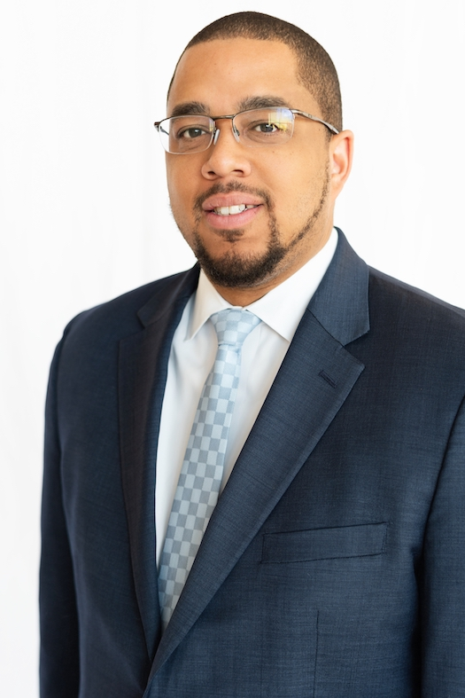 CHARLES THOMAS <br/> PRE-OWNED BRAND MANAGER