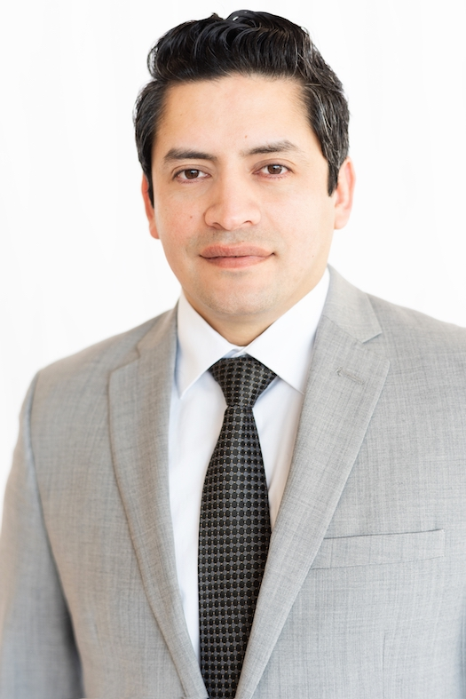 JOSE PINEDA <br/> PARTS MANAGER