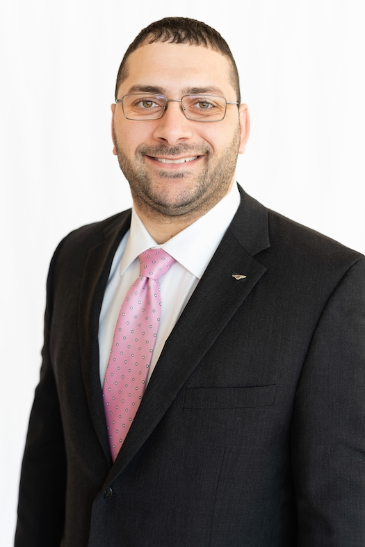 TATE ATTIA <br/> BENTLEY BRAND MANAGER